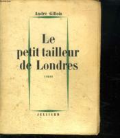 Le Petit Tailleur De Londres. - Couverture - Format classique