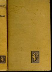 Soledad. Collection : Belle Helene. Club Du Roman Feminin. - Couverture - Format classique