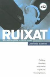 telecharger Ruixat N.2 – Voir Perpignan D'Ici Et D'Ailleurs – Clienteles Et Rentes livre PDF/ePUB en ligne gratuit