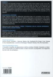 Maquette (2e édition) - 4ème de couverture - Format classique