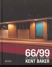 66-99 an american road trip - Intérieur - Format classique