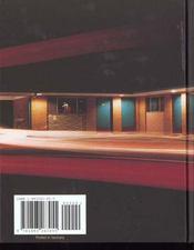 66-99 an american road trip - 4ème de couverture - Format classique