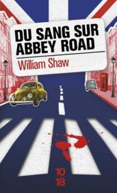 Du sang sur Abbey road - Couverture - Format classique