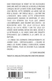 Créole belle - 4ème de couverture - Format classique