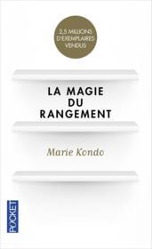 La magie du rangement - Couverture - Format classique