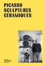 Picasso sculptures ceramiques - Couverture - Format classique