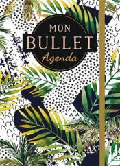 Mon bullet agenda (feuilles) - Couverture - Format classique