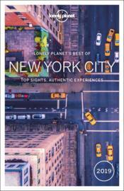 Best of ; New York city (3e édition) - Couverture - Format classique