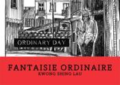 Fantaisie ordinaire - Couverture - Format classique