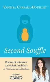 Second souffle - Couverture - Format classique