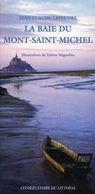 La baie du Mont-Saint-Michel - Intérieur - Format classique