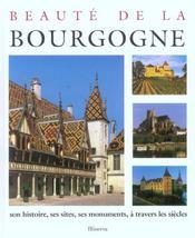 Beauté de la bourgogne - Intérieur - Format classique