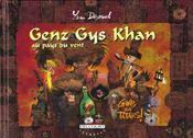 Genz-Gys-Khan t.3 ; gare aux tatars - Intérieur - Format classique