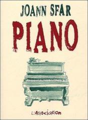 Piano - Couverture - Format classique