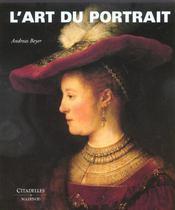 L'art du portrait - Intérieur - Format classique