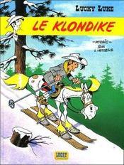 Lucky Luke T.65 ; le klondike - Intérieur - Format classique