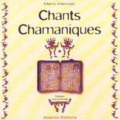 Chants Chamaniques - Intérieur - Format classique