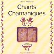 Chants Chamaniques - Couverture - Format classique