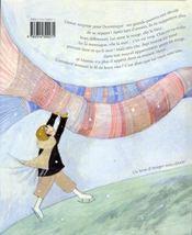 Tempête et tourbillon - 4ème de couverture - Format classique