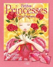 Petites princesses - Couverture - Format classique