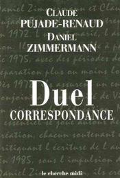 Duel correspondance - Intérieur - Format classique