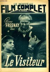 Le Nouveau Film Complet N° 65 - Le Visiteur - Couverture - Format classique