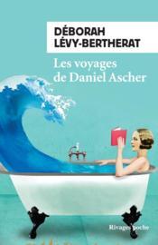 Les voyages de Daniel Ascher - Couverture - Format classique