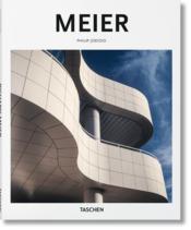 Meier - Couverture - Format classique