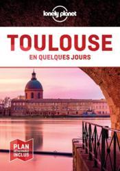Toulouse (6e édition) - Couverture - Format classique