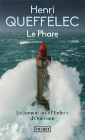 Le phare - Couverture - Format classique