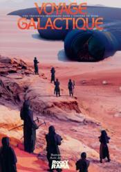 Dune, voyage galactique - Couverture - Format classique