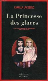 La princesse des glaces - Couverture - Format classique