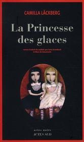La princesse des glaces - Intérieur - Format classique