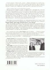 Jean Paul Ii ; L'Empreinte - 4ème de couverture - Format classique