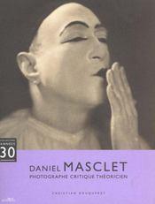 Daniel masclet - Intérieur - Format classique