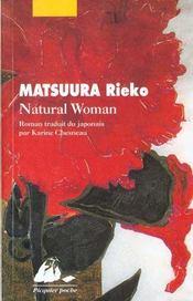 Natural woman - Intérieur - Format classique