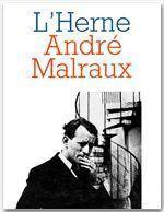 André Malraux - Couverture - Format classique