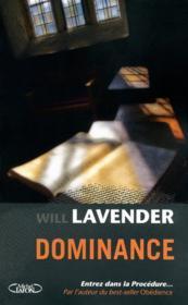 Dominance - Couverture - Format classique