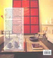Interieurs Urbains - 4ème de couverture - Format classique