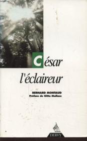 Cesar L'Eclaireur - Couverture - Format classique