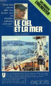 Le Ciel Et La Mer. Collection : Exploits. - Couverture - Format classique