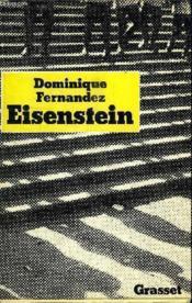 Eisenstein. - Couverture - Format classique