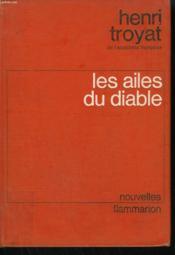 Les Ailes Du Diable. Nouvelles. - Couverture - Format classique