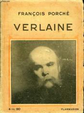 Verlaine. Collection : Hier Et Aujourd'Hui. - Couverture - Format classique