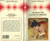 Au Bout De La Ligne Droite - Race For Revenge - Couverture - Format classique