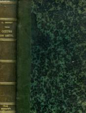 Coeurs En Deuil - Couverture - Format classique
