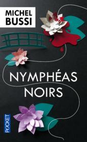 Nymphéas noirs - Couverture - Format classique