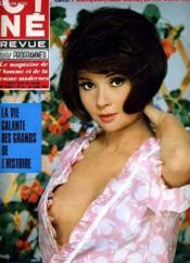 Cine Revue - Tele-Programmes - 50e Annee - N° 18 - La Decharge - Couverture - Format classique