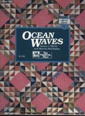 Ocean Waves - Couverture - Format classique