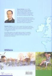 La Lettonie en Europe - 4ème de couverture - Format classique